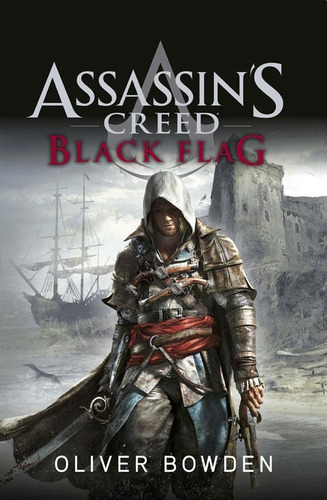 assassins creed 6. black flag