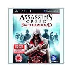 assassin's creed brotherhood ps3 nuevo sellado