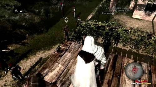 assassin's creed brotherhood ps3 original