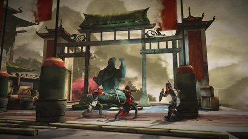assassin's creed chronicles russia juegos en español para pc