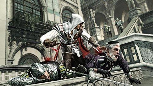 assassins creed ezio trilogy xbox 360