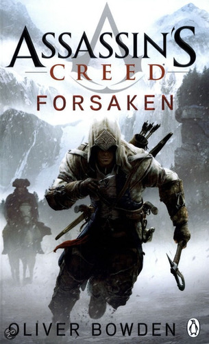 assassin´s creed: forsaken - oliver browden - rincon 9