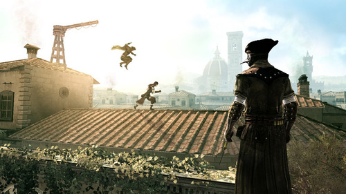 assassins creed heritage collection - ps3 digital - 5 juegos
