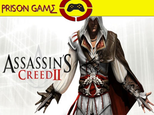 assassin's creed® ii ultimate edit   ps3   entrega inmediata