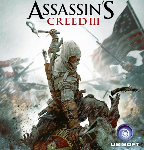 assassins creed iii pc uplay