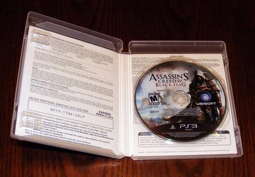 assassin's creed juego ps3