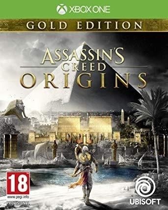 assassin's creed origins - offline