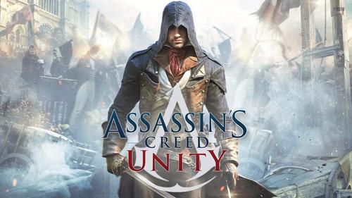 assassins creed® unity pc cod. origin