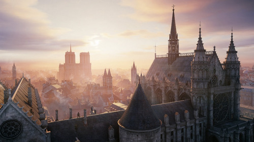 assassins creed unity ps4. envios gratis a todo chile.