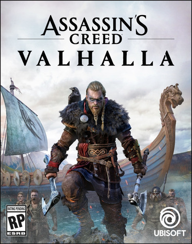 assassins creed valhalla ps4 playstation