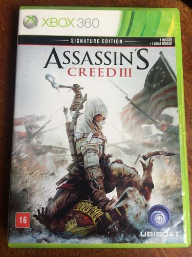 assassin's creed xbox 360