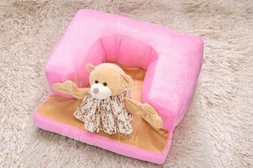 assento de bebê - cadeirinha sofázinho - poltrona sofá