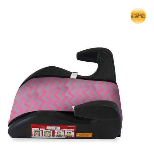 assento de carro infantil maxi baby 15 à 36kgs - zigzag