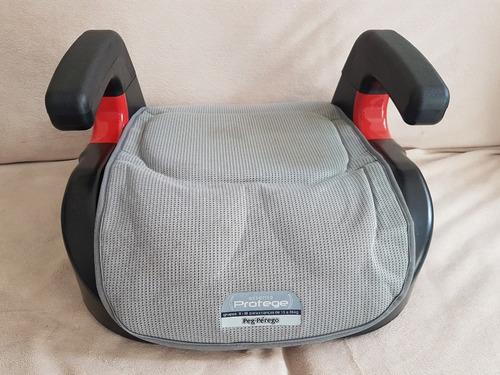 assento de elevação burigotto para auto - 15kg a 36kg