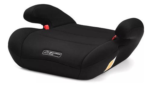 assento de elevação infantil carro 22 a 36kg multikids