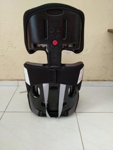 assento infantil p/carro. de 9 a 36kg