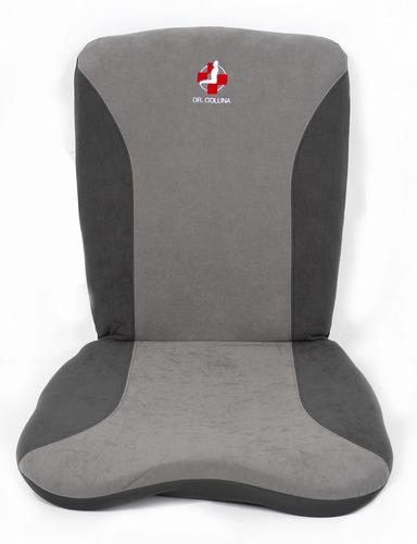 assento ortopédico dr coluna - relaxmedic