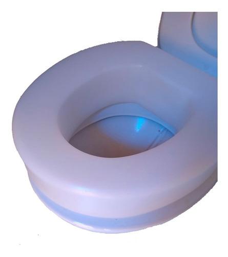 assento sanitário   13cm  elevado  frete gratis + brinde
