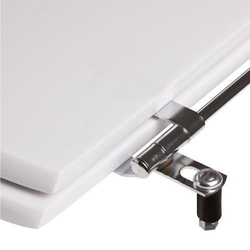 assento sanitário ascot - para louça ideal standard