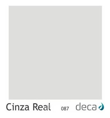 assento sanitário convencional cinza real para louça deca