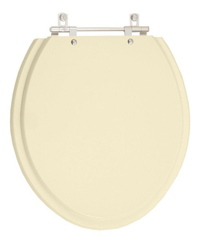 assento sanitário convenvional rosato para louça celite