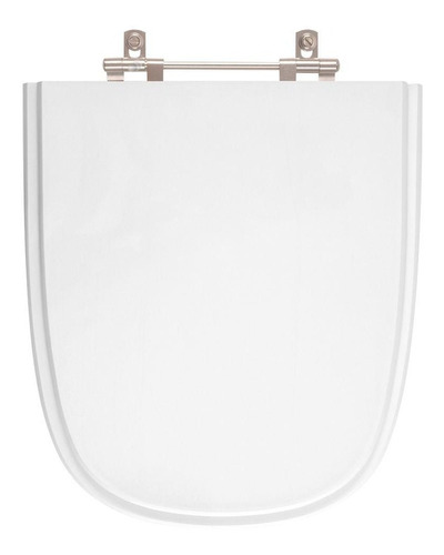 assento sanitário ibiza branco para louça incepa