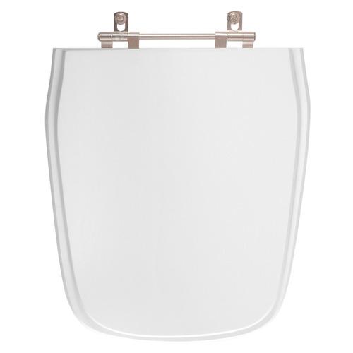 assento sanitário imperium branco para louça celite
