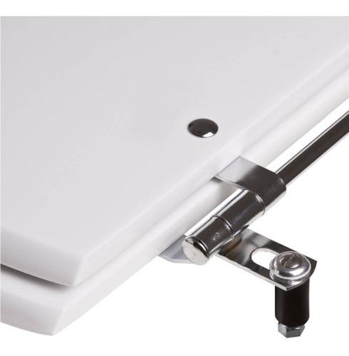 assento sanitário paris visone para louça ideal standard