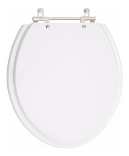 assento sanitário sabará branco para louça icasa