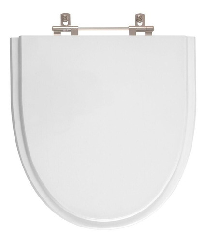 assento sanitário studio branco para louça incepa