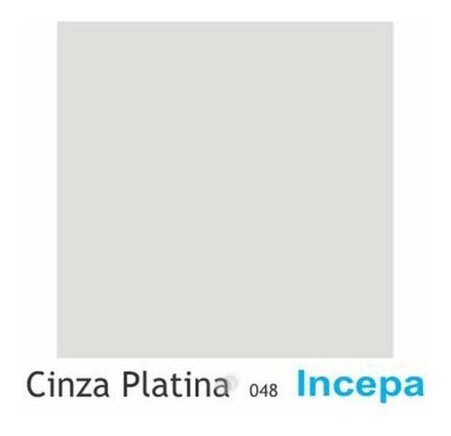 assento sanitário thema cinza platina para louça incepa