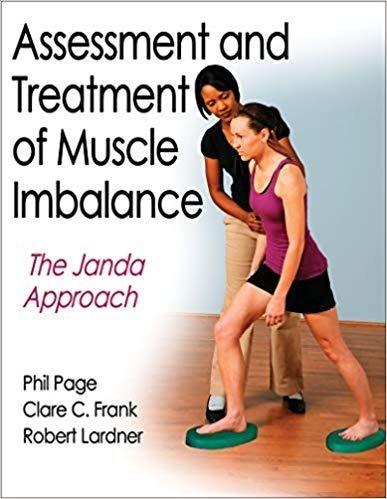 assessment and treatment of muscle imbalance + sahrmann