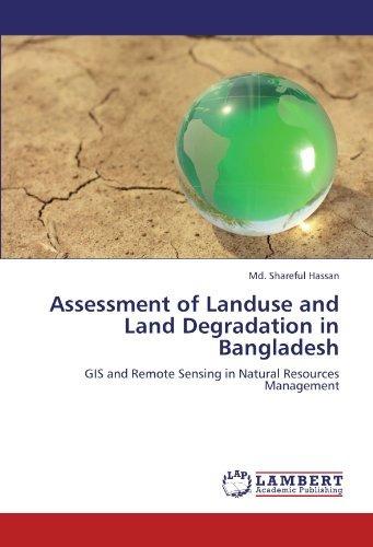 assessment of landuse and land degradation in b envío gratis
