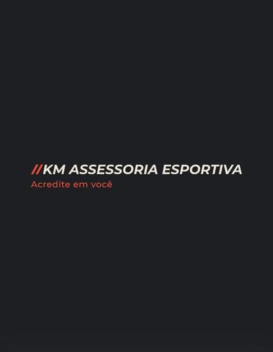 assessoria esportiva online