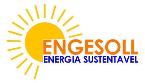 assessoria financiamento energia solar