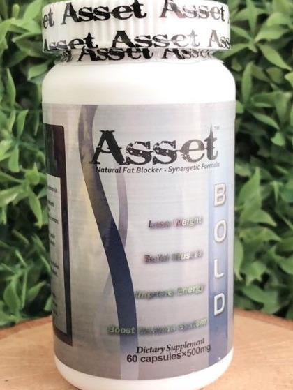 Asset Bold By Lida Daidaihua 85000 En Mercado Libre