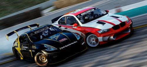 assetto corsa pc + dream pack 1,2 & 3 - ativação steam