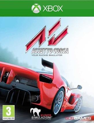 assetto corsa xbox one | fast2fun