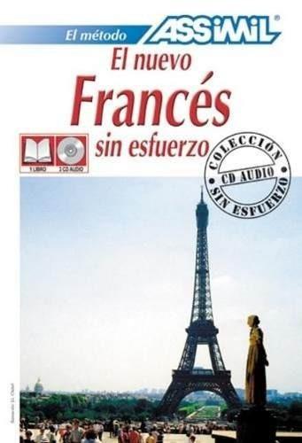 assimil el nuevo frances sin esfuerzo completo