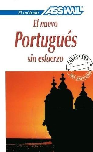 assimil el nuevo portugues sin esfuerzo completo