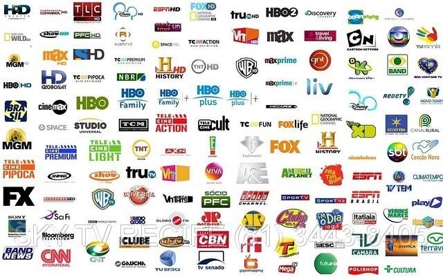 Assine Dtv Digital Canais Fechados Filmes E Series R