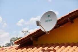assine yahsat internet via satellite