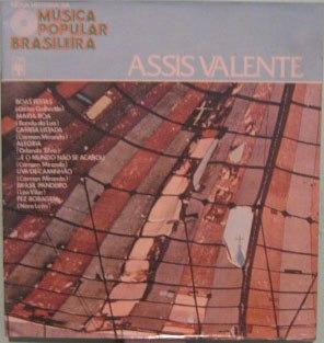 assis valente - seleção abril cultural - 1977