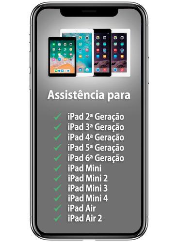 assistencia tecnica apple iphone ipad reparo de placa logica