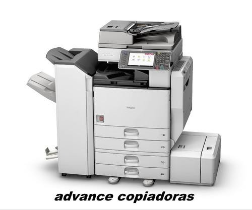 assistencia tecnica e locação de impressoras