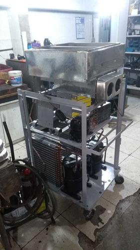 assistencia tecnica e reforma maquinas de sorvete taylor