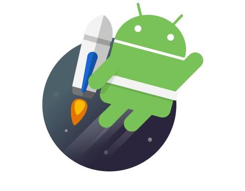 assistente de configuração android