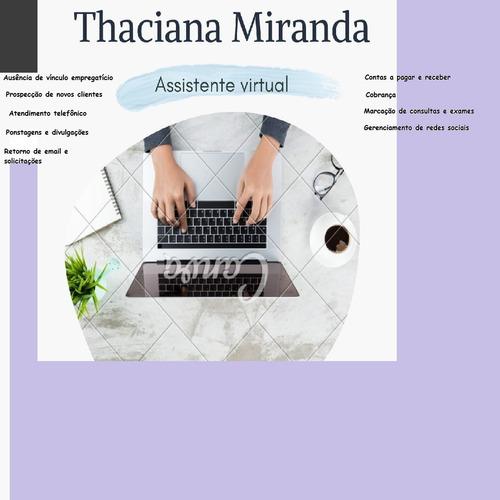 assistente virtual