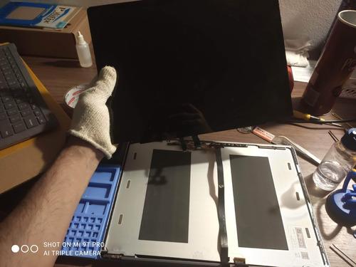 assistência e troca de tela e bateria para microsoft surface
