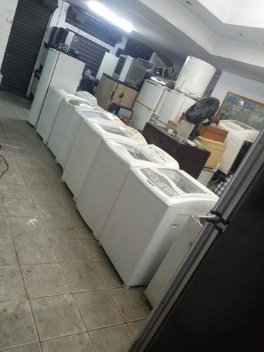 assistência em máquinas de lavar